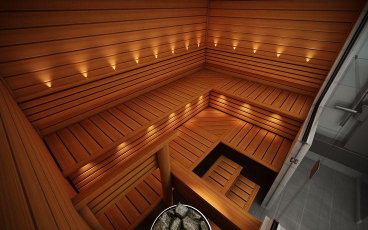 Galleria - Kategoria: 3D kuvat Swing lauteista   Sun Sauna Kotikylpylä