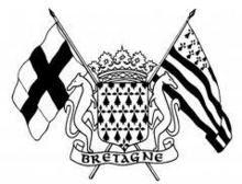 Blason de #Bretagne