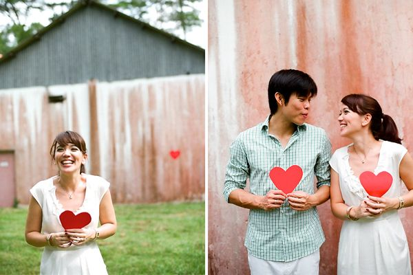 Engagement Shoot Inspiration: 15 Couple Poses You've Just Got To Try!