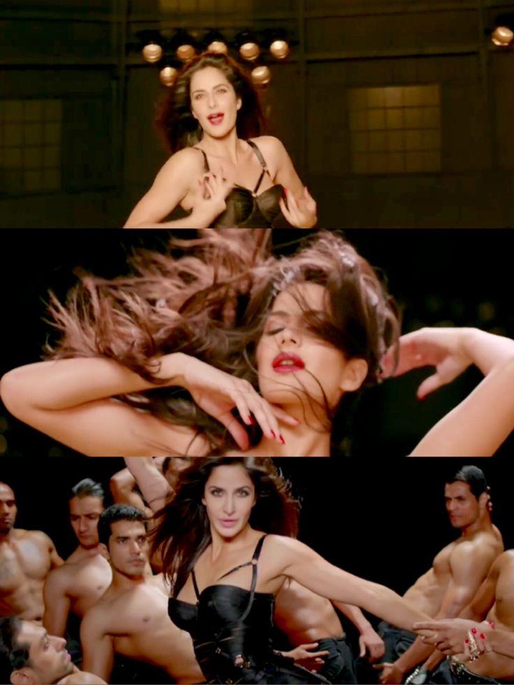 Hot Katrina Kaif in Dhoom 3