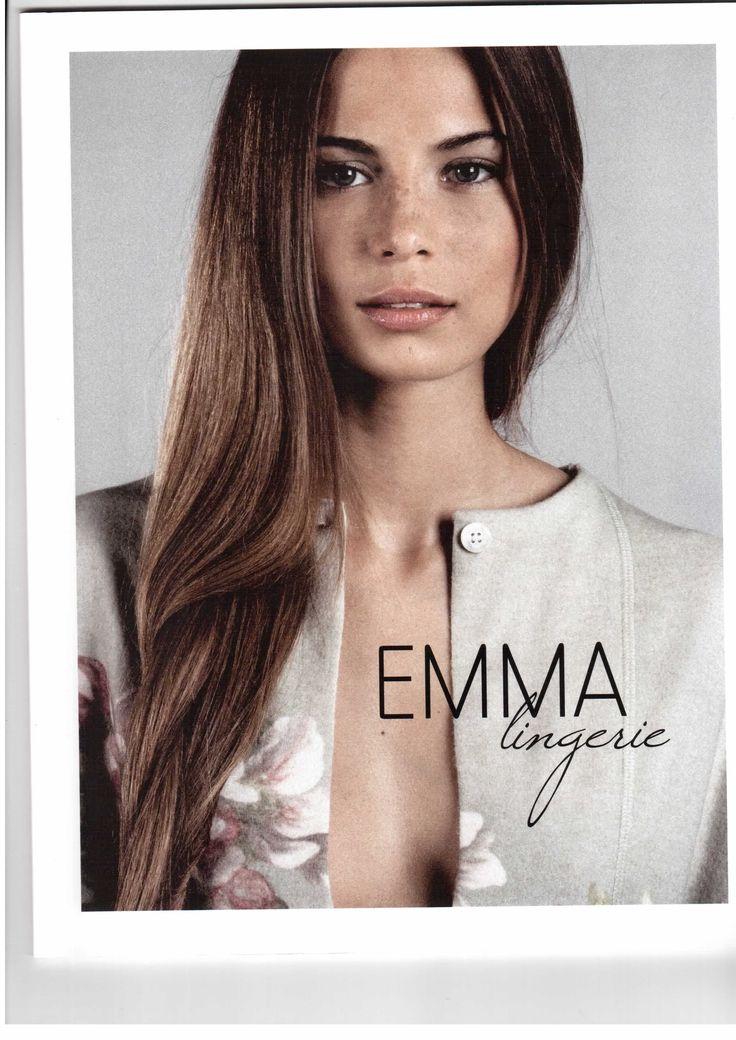 Emma Lingerie, Pigiami Made in Italy