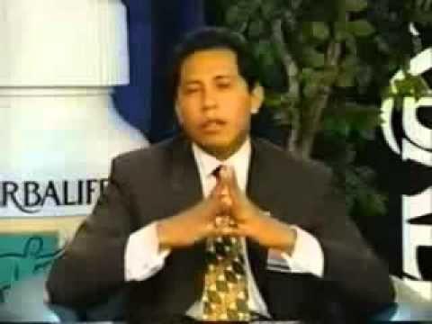 Oportunidad de Negocios Herbalife Eduardo Salazar