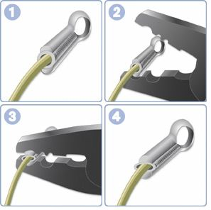 How to Use EZ-Crimp Findings