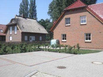 Ferienhaus Sanddorn - 2 Parkplätze vorhanden
