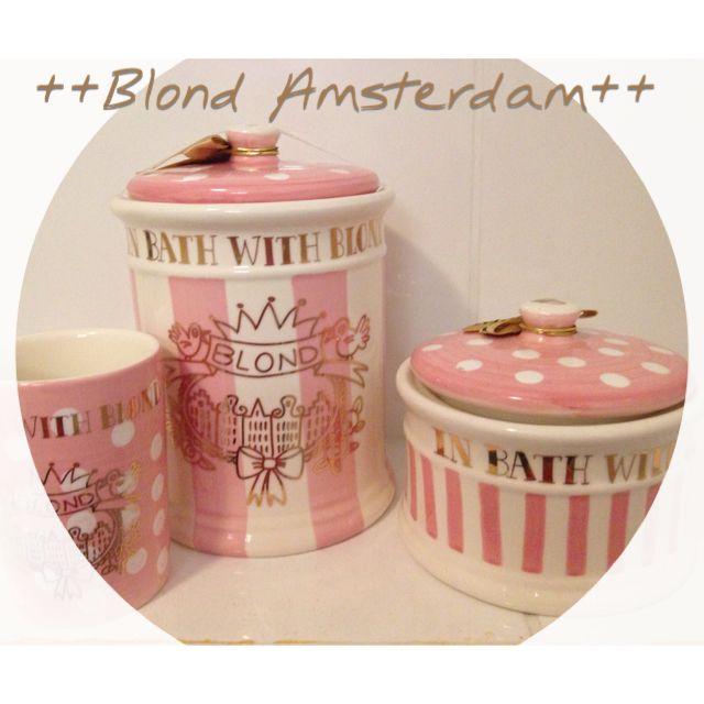 Love Blond Amsterdam