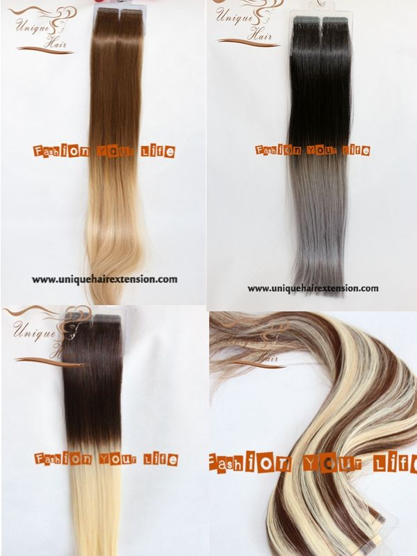 Produce The Highest Quality Hair Extensions Tape In Extensionsclip
