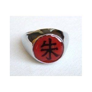 Naruto Uchiha Itachi Ring for Cosplay Cos (bestseller)