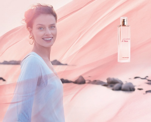 """L'Eau – Eau de toilette -    """"I just received this fragrance, ordered the purse spray as I wasn't sure how I would like a chypre fragrance. It is FANTASTIC!!! Light and pretty, not overpowering or sweet like most soft fragrances usually are. Love this!"""" –saramarie September 10 2011 #yvesrocher #fragrance #evidenceeau"""