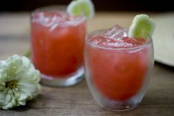 Summer Drinks for Non-Drinkers is a group of recipes collected by the editors of NYT Cooking