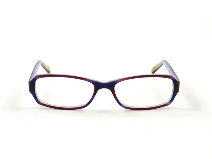 Coolart! Gleitsichtbrille Christine 33s 52 Violett Matt (Gleitsichtbrillen) Brillen online kaufen