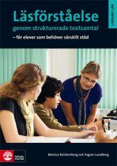 Läsförståelse genom strukturerade textsamtal