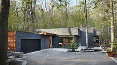Galería de Residencia Fallsview / Setless Architecture - 3
