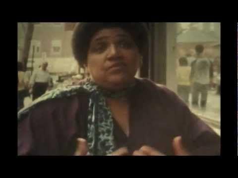 Facesitting femdom video