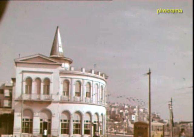 Pireorama ιστορίας και πολιτισμού: Συνοικία Τσίλλερ (Ziller)