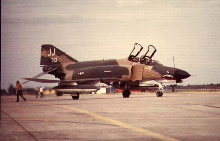 DaNang Air Base Vietnam | ... Air Force Vietnam 366 TFW, The Gunfighters DaNang Airbase, Vietnam