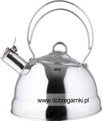 Idealny czajnik do prezentowanego przez nas ostatnio kompletu :)