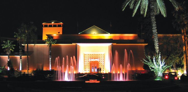 Clubs in Marrakech – Es Saadi Casino. Hg2Marrakech.com.