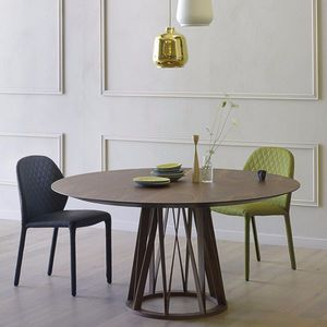 Acco Round Table - design Florian Schmid - Miniforms