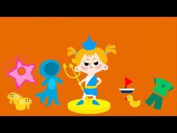 Мультики для девочек ✿ МАШИНЫ ОДЕЖКИ ✿ Бассейн (Серия 25) http://video-kid.com/10444-multiki-dlja-devochek-mashiny-odezhki-bassein-serija-25.html  Мультики для девочек, игра-одевалка и гид по стилю) В этой серии три подружки - Маша, Катя и маленькая Лиза собираются в бассейн. Давайте вместе с девочками выберем, что же им надеть.Все серии: Рекомендуем посмотреть:ГРУЗОВИЧОК ПИК:   УДИВИТЕЛЬНАЯ СТРОЙКА:  УМНАЯ ТАРЕЛКА: . Подпишитесь на наш канал, чтобы не пропустить новую серию! . Лучшие…