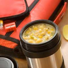 Corn Chowder with Knorr® Pasta Sides™ - Cheddar Broccoli or Chicken Recipe