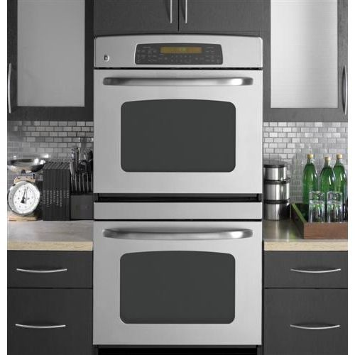Inspirational Double Wall Oven w these same features