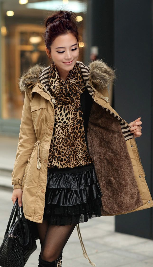 64 best WINTER COATS images on Pinterest | Winter coats, My style ...
