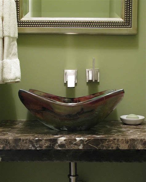 60 Best Vessel Sink Ideas For Your Dream House Bathroom Remodeling
