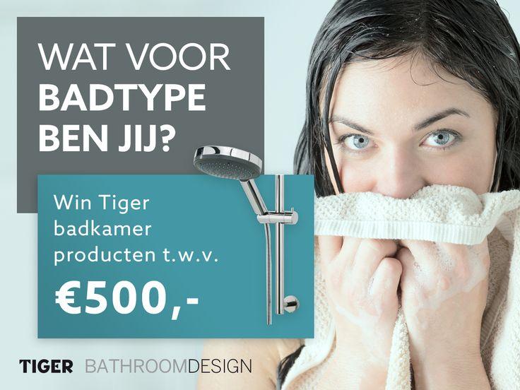 Hout Tegels Badkamer ~ 1000+ images about ?Mijn Tiger badkamer? on Pinterest