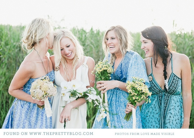 Best 25  Hippie bridesmaid dresses ideas on Pinterest | Hippie ...