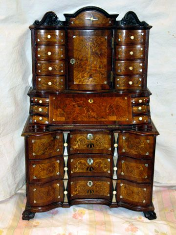 Riordan Antique Furniture Restoration
