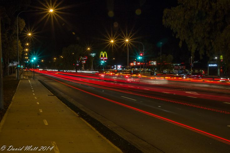 Urban Landscape. Blurred motion. Canon1200d. EFS 17-55mm F2,8 Lens. Exposure 20sec, F22. ISO100, WB Auto. Focal length 35mm. Variable nd filter used.  Shot on a tripod with spirit level. Adjusted and cropped in Lighroom.