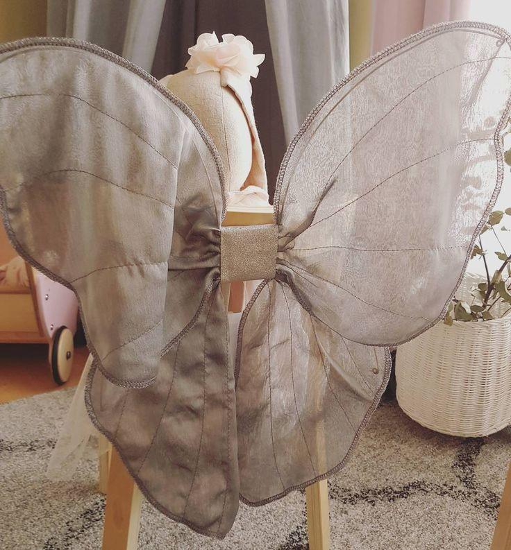 Numero 74 Fairy Wings
