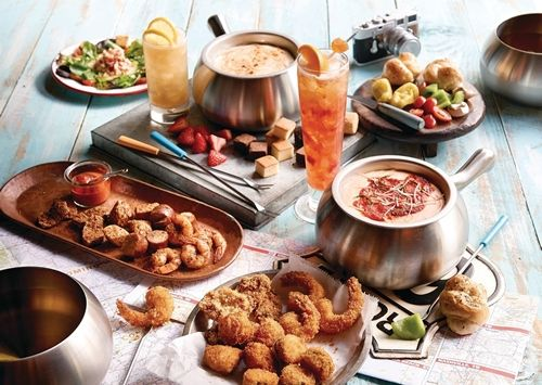 The Melting Pot Deconstructs Classic Americana Recipes    With New Limited-Time Summer Menu     Just in time for summer, The Melting Po...
