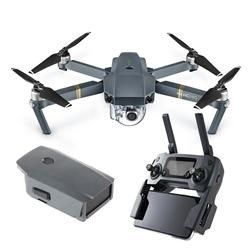 Buy DJI Mavic Pro 4K Folding Camera Drone 6958265134012 from Drones Direct - the UK's leading online drones retailer, we offer expert advice