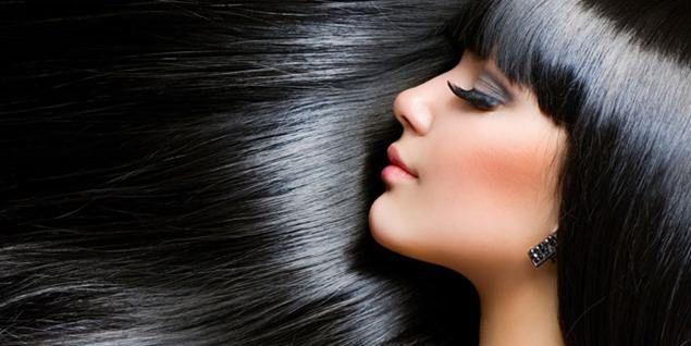Tip Memiliki Rambut Hitam Bersinar - EH!