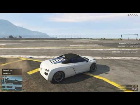 Trick I Discovered On How You Can Steal A Fighter Jet From The Military Base #GrandTheftAutoV #GTAV #GTA5 #GrandTheftAuto #GTA #GTAOnline #GrandTheftAuto5 #PS4 #games