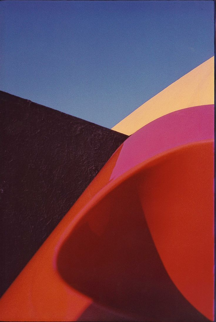 Franco Fontana, Untitled, 1970