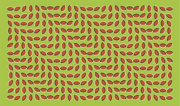 Las mejores ilusiones ópticas que engañarán a su cerebro