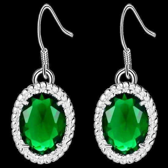 https://www.goedkopesieraden.net/925-Sterling-oorbellen-met-luxe-ovalen-groene-steen