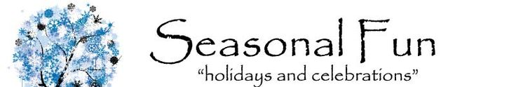 http://www.seasonalfun.net/  Get holiday tips, activities, projects, crafts and games