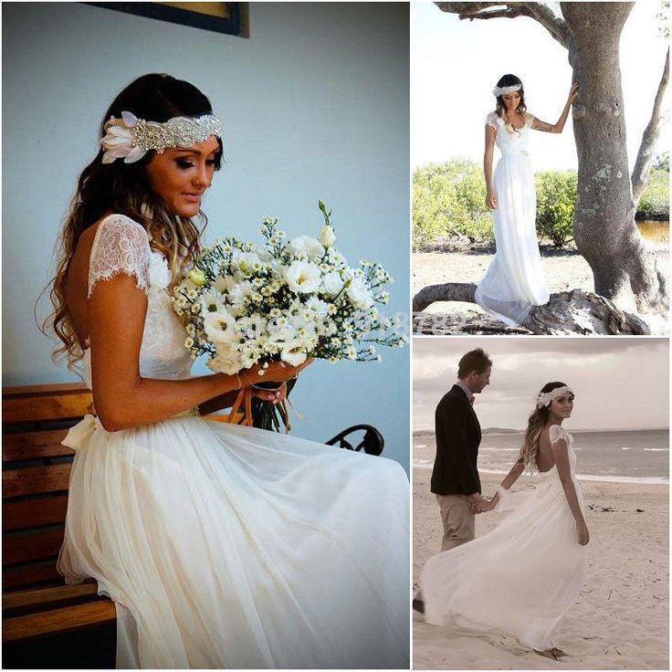 89 best Wedding dresses images on Pinterest | Wedding dressses ...