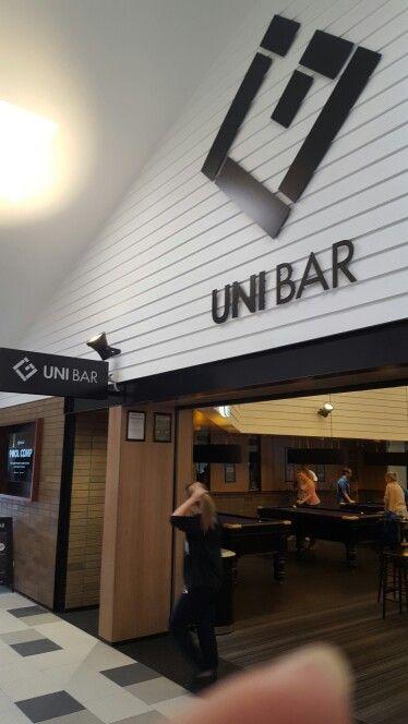 Uni Bar Griffith Guild Gold Coast