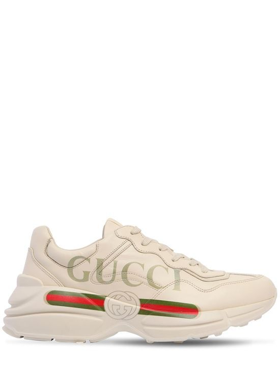 e1744ce34a0 gucci - sneakers - women - fall winter 2018