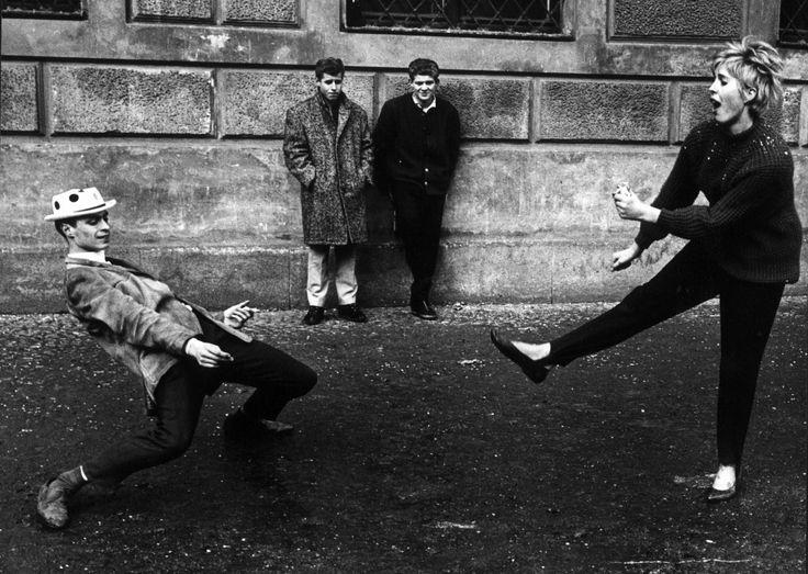 Gianni Berengo Gardin Talks About His Love of Film Leicas