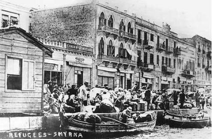 Σμύρνη 1922