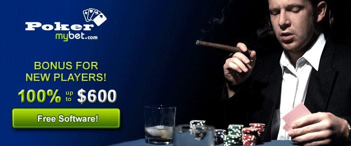 MyBet - sports betting, casino and poker