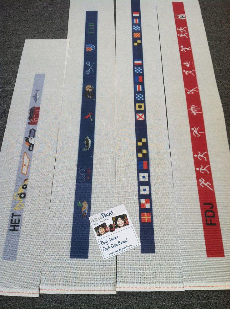 13 best Needlepoint belts images on Pinterest ...