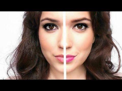 ▶ Amazingly Easy Eye Makeup! - YouTube