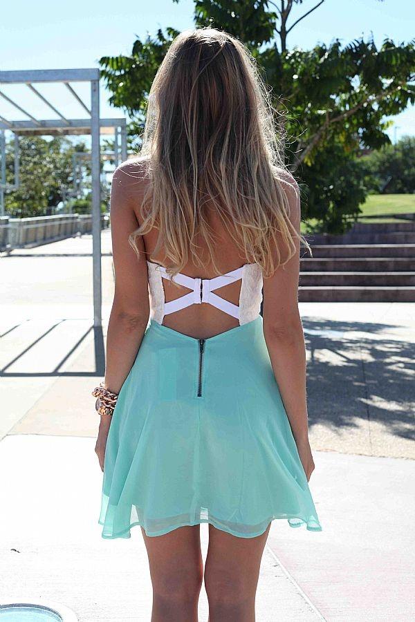 Xenia Dress