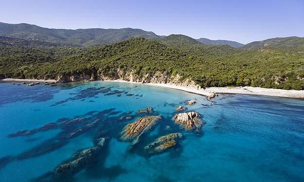 © Desjobert, ATC Korsika